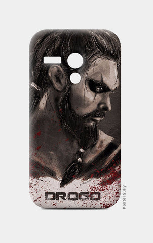 Moto G Cases, Khal Drogo Game Of Thrones Moto G Case | Artist: Parikshit Deshmukh, - PosterGully