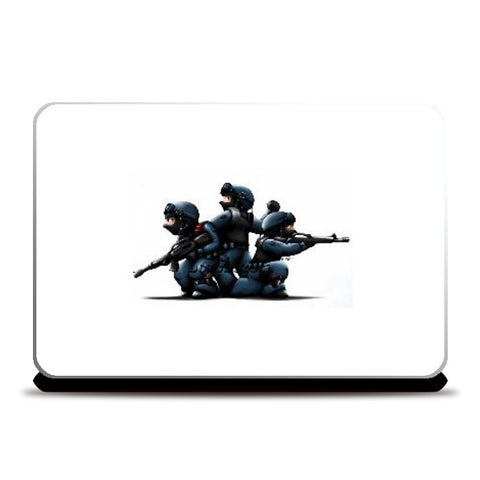 Laptop Skins, counter strike Laptop Skin | Artist: Pankaj Lewakrikar, - PosterGully