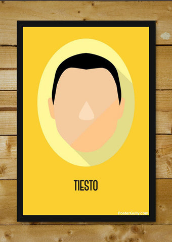 Brand New Designs, Tiesto Artwork | Artist Simran Anand, - PosterGully - 1