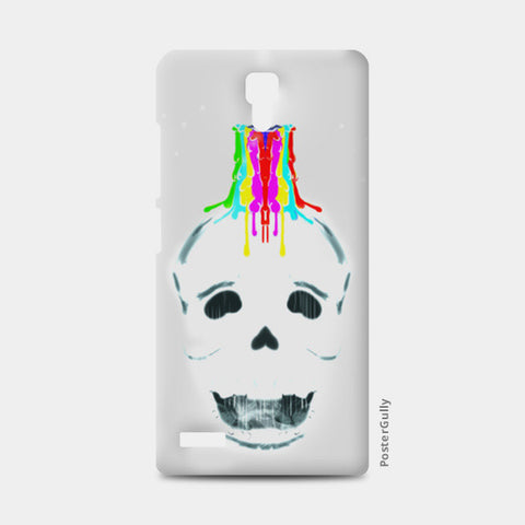 Redmi Note Cases, Melting Away Redmi Note Cases | Artist : Safal Adam, - PosterGully