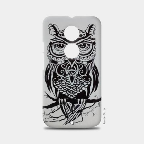 Moto X2 Cases, Nocturnal Moto X2 Cases | Artist : Sampriti Mukherjee, - PosterGully