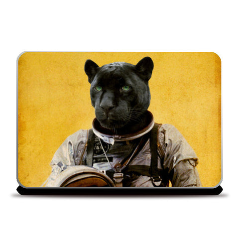 Space Jag Laptop Skins | Artist : Durro Art
