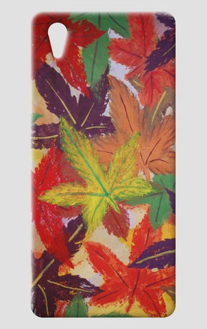 Autumn One Plus X Cases | Artist : Parvathi Arun