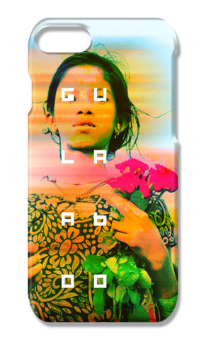 gulaaboo iPhone 7 Plus Cases | Artist : greyfin