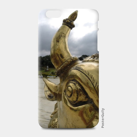 iPhone 6/6S Plus Cases, Bull iPhone 6 Plus/6S Plus Cases | Artist : Varun Pai, - PosterGully