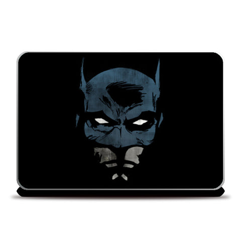 Laptop Skins, Batman Laptop Skins | Artist : Kaushal Faujdar, - PosterGully