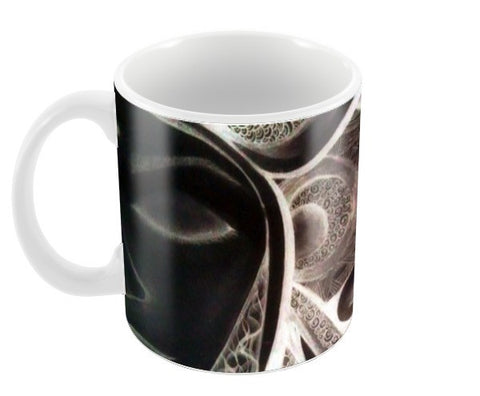 Shake dreams from your hair (negative effects) Coffee Mugs | Artist : Khwabeeda