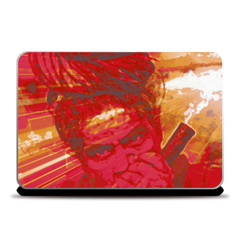 Laptop Skins, dam maro dam Laptop Skins | Artist : Boys Theory, - PosterGully