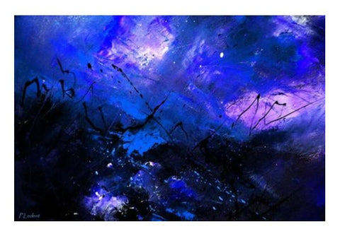 PosterGully Specials, abstract 1008 Wall Art | Artist : pol ledent, - PosterGully