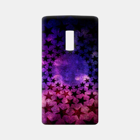 Star Screen One Plus Two Cases | Artist : Richard Howardson