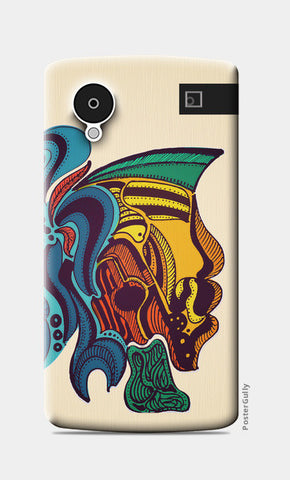 Nexus 5 Cases, Nobody Nexus 5 Cases | Artist : Siva kumar B, - PosterGully