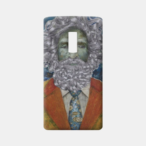 One Plus Two Cases, The Vagrant  One Plus Two Cases | Artist : Olivia D, - PosterGully
