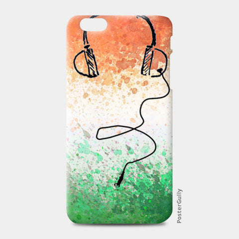 iPhone 6 Plus / 6s Plus Cases, Indian DJ - iPhone 6 Plus / 6s Plus | Artist : DJ Ravish, - PosterGully