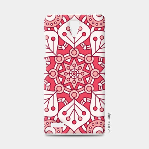 Boho Design Redmi Note Cases | Artist : Ayushi Jain