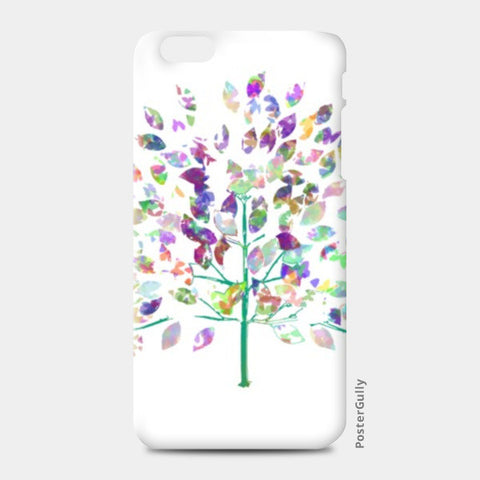 iPhone 6/6S Plus Cases, Mauve shades iPhone 6 Plus/6S Plus Cases | Artist : Indian palette, - PosterGully