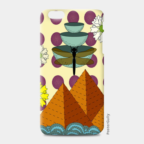 Life iPhone 6 Plus/6S Plus Cases | Artist : Jignesh Waghela