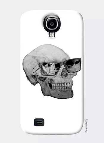 Samsung S4 Cases, Cool Skull Samsung S4 Case | Shashank Sharma, - PosterGully