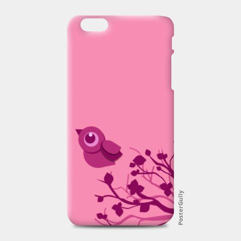 Free Bird iPhone 6 Plus/6S Plus Cases | Artist : Naiya Parkash