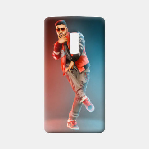 One Plus Two Cases, Raftaar 3D DigiPaint One Plus Two Cases | Artist : Vikram Ghattora, - PosterGully