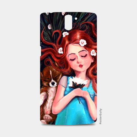 friends forever One Plus One Cases | Artist : abhijeet sinha