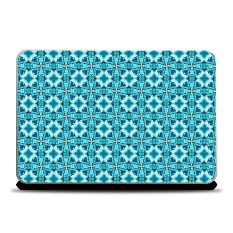 Decorative Pattern Laptop Skins | Artist : Delusion