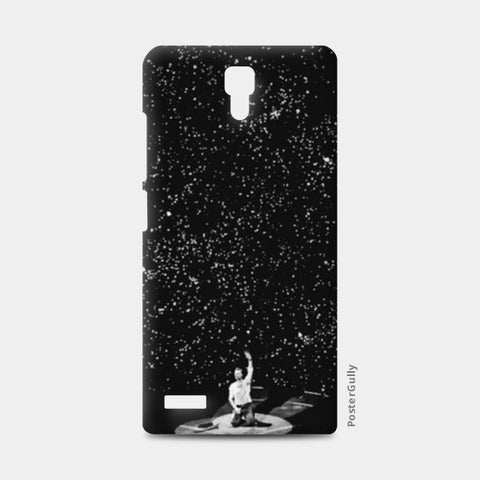 COLDPLAY : SKY FULL OF STARS Redmi Note Cases | Artist : Kau.Vish