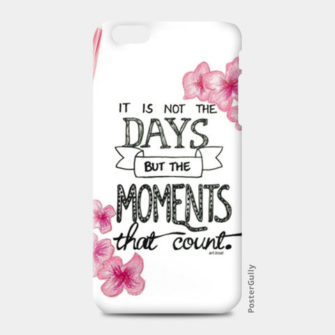 iPhone 6/6S Plus Cases, artboatflorals iPhone 6 Plus/6S Plus Cases | Artist : Vanya Verma, - PosterGully