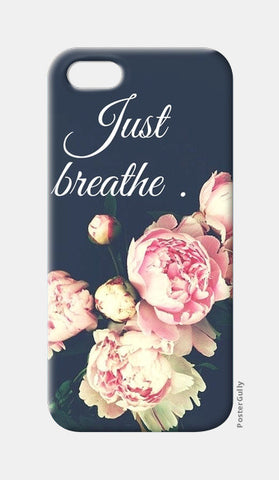 iPhone 5 Cases, Breathe iPhone 5 Cases | Artist : Vidushi Jain, - PosterGully