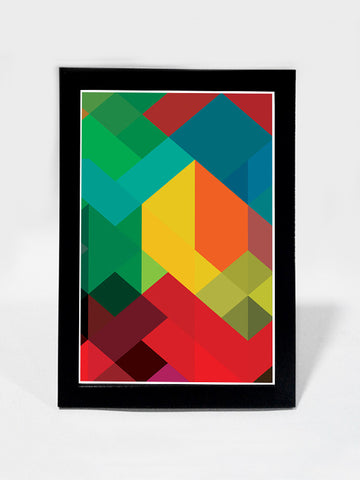 Framed Art, Abstract Art | Framed Art, - PosterGully
