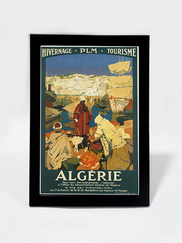 Framed Art, Algeria | Framed Art, - PosterGully