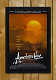 Glass Framed Posters, Apocalypse Now Glass Framed Poster, - PosterGully - 1