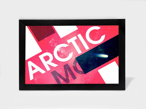 Framed Art, Arctic Monkeys | Framed Art, - PosterGully