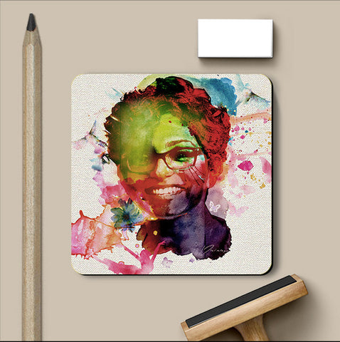 PosterGully Coasters, Bangalore Days Coaster | Artist: Jairam Ramachandran, - PosterGully
