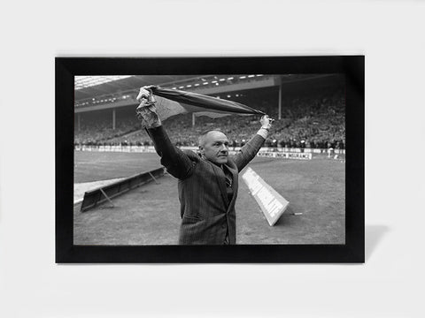 Framed Art, Bill Shankly Liverpool FC | Framed Art, - PosterGully