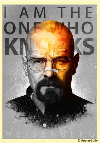 Wall Art, Breaking Bad Artwork | Jaydhrit, - PosterGully