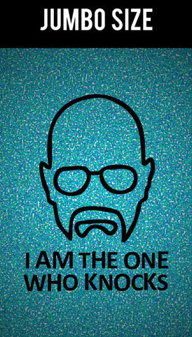 Jumbo Poster, Breaking Bad | Knocks | Pop Color | Jumbo Poster, - PosterGully