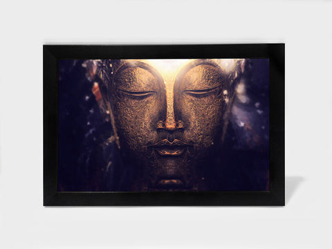 Framed Art, Buddha Painting | Framed Art, - PosterGully