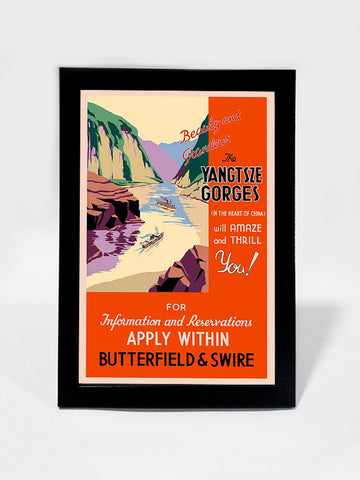 Framed Art, Butterfield & Sire | Landscape | Framed Art, - PosterGully