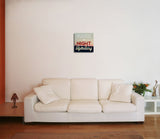Canvas Art Prints, Every Night Legendary Stretched Canvas Print, - PosterGully - 5
