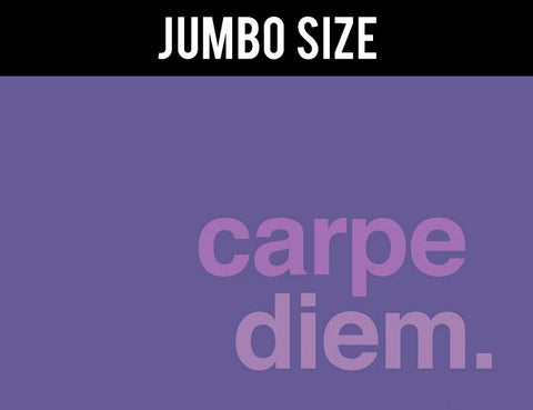 Jumbo Poster, Carpe Diem. Seize The Day | Jumbo Poster, - PosterGully
