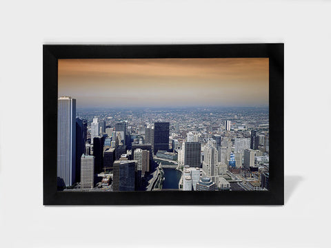 Framed Art, City Of Desires | Framed Art, - PosterGully