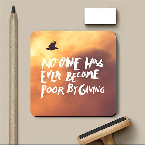 PosterGully Coasters, Pray For Nepal | Giving Coster | Artist: Inderpreet Singh, - PosterGully
