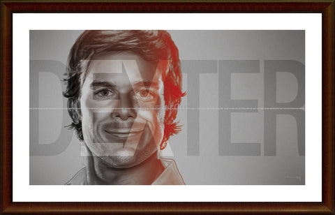 Wall Art, Dexter Landscape Artwork, - PosterGully