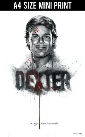 Mini Prints, Dexter Ashes Artwork | Mini Print, - PosterGully