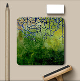 PosterGully Coasters, Earth Color Dark Coaster | Artist: Sunanda Puneet, - PosterGully