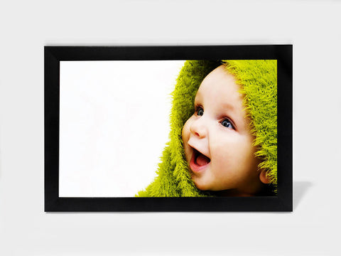 Framed Art, Fur Coat Baby | Framed Art, - PosterGully