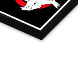 Glass Framed Posters, Ghostbusters Glass Framed Poster, - PosterGully - 2
