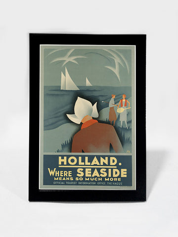 Framed Art, Holland | Framed Art, - PosterGully