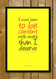Glass Framed Posters, Jane Asuten Quote Glass Framed Poster, - PosterGully - 1