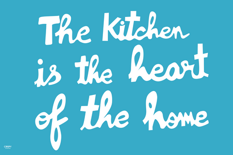 Wall Art, Kitchen And Home, - PosterGully